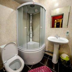 Гостиница Бриз в Рязани - забронировать гостиницу Бриз, цены и фото номеров Рязань ванная