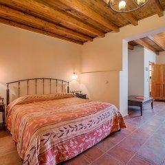 Zacosta Villa Hotel Родос комната для гостей фото 9