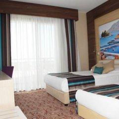 Kaya Side Турция, Сиде - отзывы, цены и фото номеров - забронировать отель Kaya Side - All Inclusive онлайн комната для гостей фото 4
