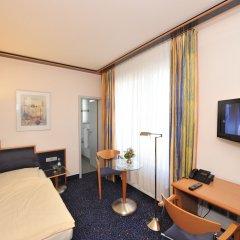 Отель Insel Hotel Германия, Кёльн - отзывы, цены и фото номеров - забронировать отель Insel Hotel онлайн комната для гостей