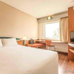 Отель ibis Guadalajara Expo комната для гостей