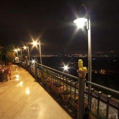 Ristorante Hotel Enoteca La Luma Реканати балкон