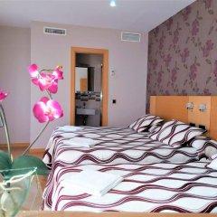 Отель Hostal Jemasaca-Palma61 Испания, Мадрид - отзывы, цены и фото номеров - забронировать отель Hostal Jemasaca-Palma61 онлайн комната для гостей фото 4