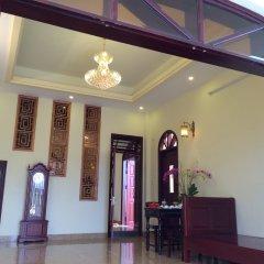 Отель River Park Homestay and Hostel Вьетнам, Хойан - отзывы, цены и фото номеров - забронировать отель River Park Homestay and Hostel онлайн интерьер отеля фото 2
