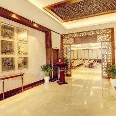 Muong Thanh Hanoi Centre Hotel интерьер отеля