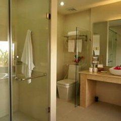 Отель Vinh Hung Emerald Resort Хойан ванная фото 2