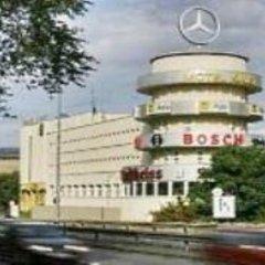 Отель und Rasthof AVUS Германия, Берлин - отзывы, цены и фото номеров - забронировать отель und Rasthof AVUS онлайн фото 2