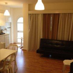Отель Pasianna Hotel Apartments Кипр, Ларнака - 6 отзывов об отеле, цены и фото номеров - забронировать отель Pasianna Hotel Apartments онлайн фото 2