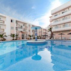 Отель Apartamentos Panoramic фото 9