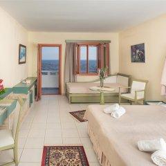 Отель Kalypso Cretan Village Resort & Spa комната для гостей фото 5