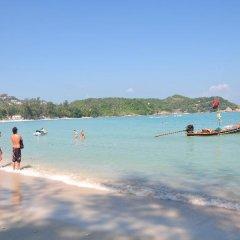 Отель Samui Honey Cottages Beach Resort фото 4