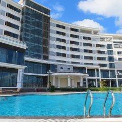 Navy Hotel Cam Ranh Камрань бассейн фото 2