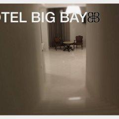 Big Bay Hotel сауна