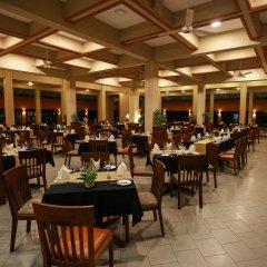 Отель Club Palm Bay питание
