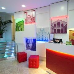 Отель Milano Navigli Италия, Милан - отзывы, цены и фото номеров - забронировать отель Milano Navigli онлайн интерьер отеля