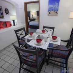 Отель Marina Fiesta Resort & Spa Золотая зона Марина в номере