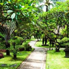 Отель Keraton Jimbaran Beach Resort фото 5
