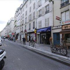 Отель Designer Stay - La Villette Франция, Париж - отзывы, цены и фото номеров - забронировать отель Designer Stay - La Villette онлайн фото 3