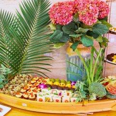 Boss Hotel Nha Trang Нячанг помещение для мероприятий фото 2