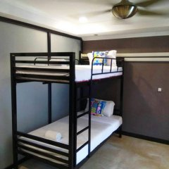 Отель Land Royal Residence Pattaya детские мероприятия