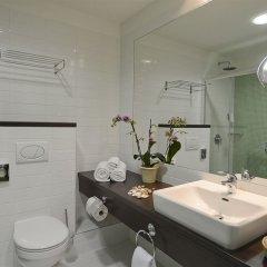 Hunguest Hotel Mirage ванная