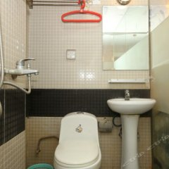 Yinxiang Hostel ванная фото 2