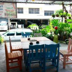 Отель I Hostel Phuket Таиланд, Пхукет - 1 отзыв об отеле, цены и фото номеров - забронировать отель I Hostel Phuket онлайн питание фото 2