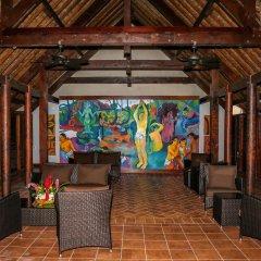Отель Royal Bora Bora Французская Полинезия, Бора-Бора - отзывы, цены и фото номеров - забронировать отель Royal Bora Bora онлайн развлечения