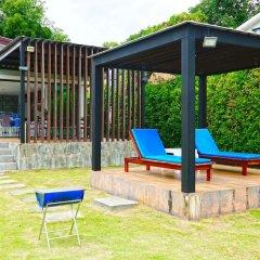 Отель Sea Space Villa Таиланд, Бухта Чалонг - отзывы, цены и фото номеров - забронировать отель Sea Space Villa онлайн фото 10