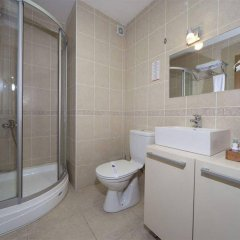 Arach Hotel Harbiye ванная