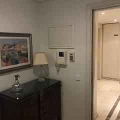 Апартаменты Saldanha Residence Apartments Лиссабон удобства в номере