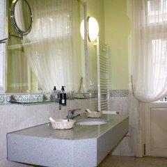 Hotel Mignon Карловы Вары ванная фото 2