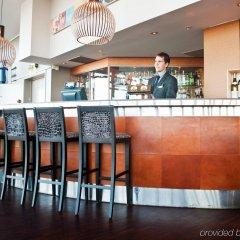 Отель Scandic Forum Ставангер гостиничный бар