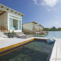 Отель Holiday Inn Resort Kandooma Maldives фото 4