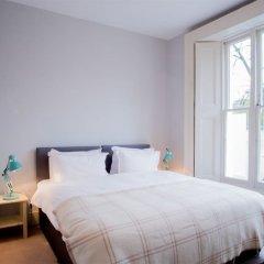Апартаменты Elgin Crescent Apartment комната для гостей фото 2
