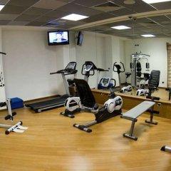 Brunelleschi Hotel фитнесс-зал фото 3