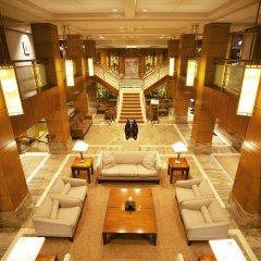 Отель Kitano New York интерьер отеля фото 2