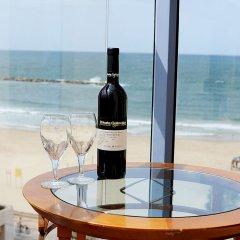 Abratel Suites Hotel Тель-Авив пляж