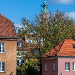 Апартаменты P&O Podwale Apartments Варшава фото 6