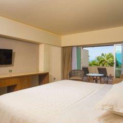 Отель Sheraton Buganvilias Resort & Convention Center удобства в номере