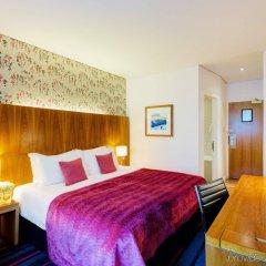Отель Apex Haymarket Эдинбург комната для гостей фото 5