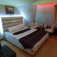 Timya Турция, Стамбул - отзывы, цены и фото номеров - забронировать отель Timya онлайн комната для гостей фото 3