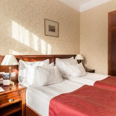 Отель Rott Hotel Чехия, Прага - 9 отзывов об отеле, цены и фото номеров - забронировать отель Rott Hotel онлайн комната для гостей
