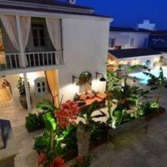 Marge Hotel Турция, Чешме - отзывы, цены и фото номеров - забронировать отель Marge Hotel онлайн балкон