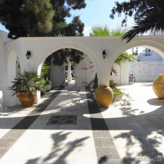 Отель Atlantis Beach Villa Греция, Остров Санторини - отзывы, цены и фото номеров - забронировать отель Atlantis Beach Villa онлайн
