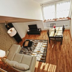 Апартаменты Rentida Apartments интерьер отеля