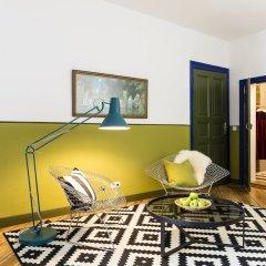 Апартаменты Brilliant Apartments Berlin детские мероприятия фото 2