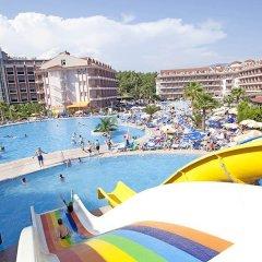 Отель Green Nature Resort & Spa - All Inclusive с домашними животными