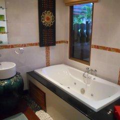 Отель Villa Angelica Phuket - Baan Malinee спа