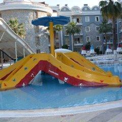 Alenz Suite Турция, Мармарис - отзывы, цены и фото номеров - забронировать отель Alenz Suite онлайн детские мероприятия фото 2